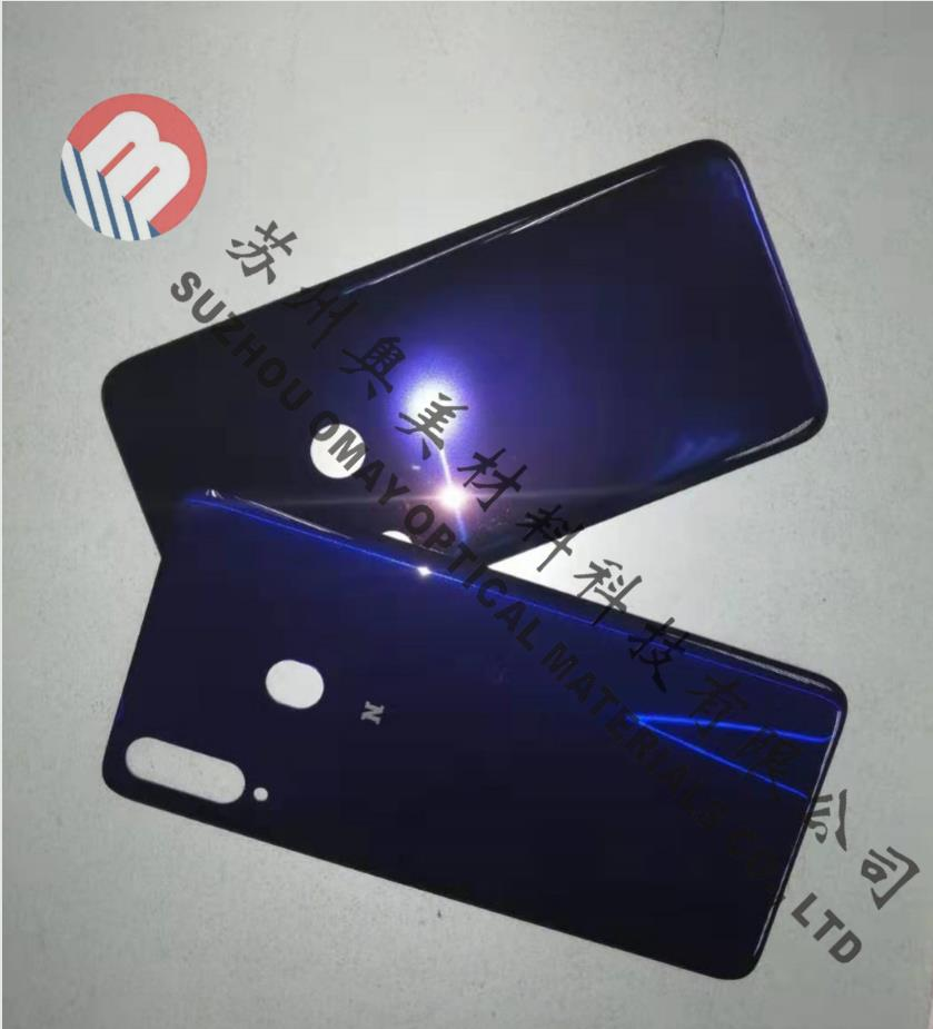 PC/PMMA composite Film & Sheet for 5G Mobile phone★★★★★